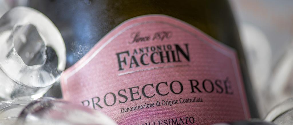 Prosecco Antonio Facchin